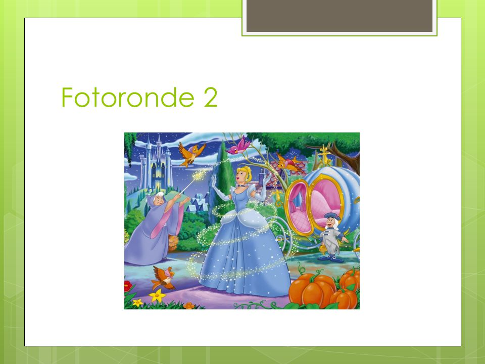 Fotoronde 2