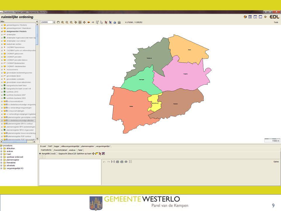 Westerlo