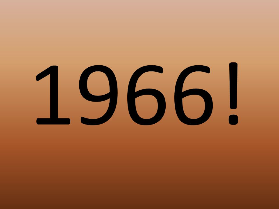 1966!