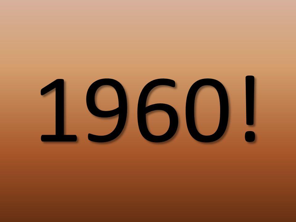 1960!