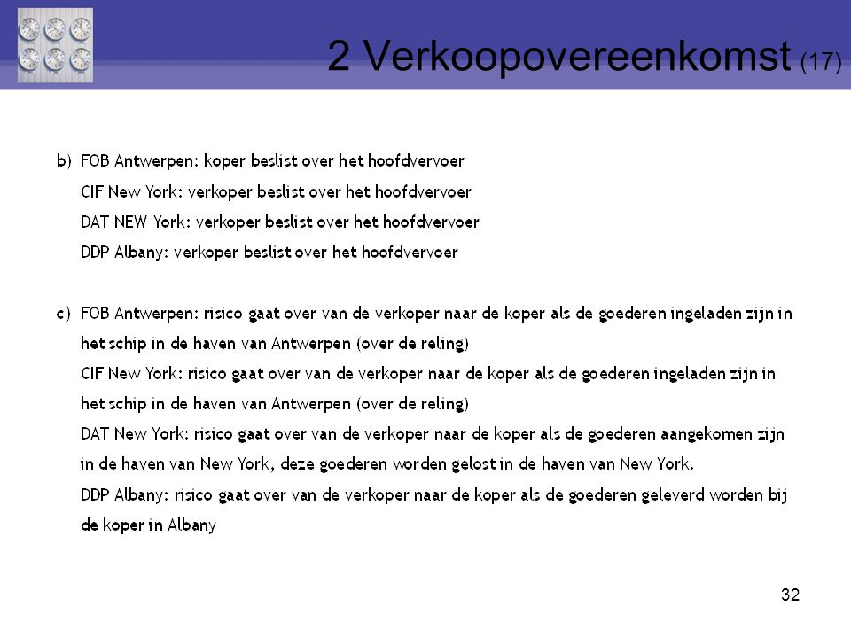 2 Verkoopovereenkomst (17)