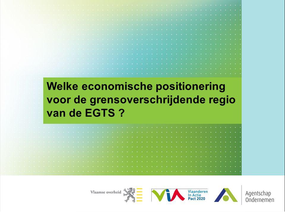 Welke economische positionering voor de grensoverschrijdende regio van de EGTS