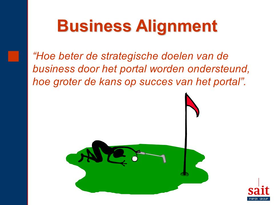 Business Alignment