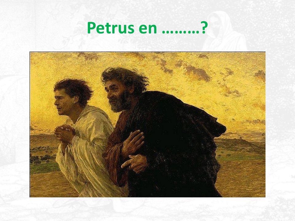 Petrus en ………