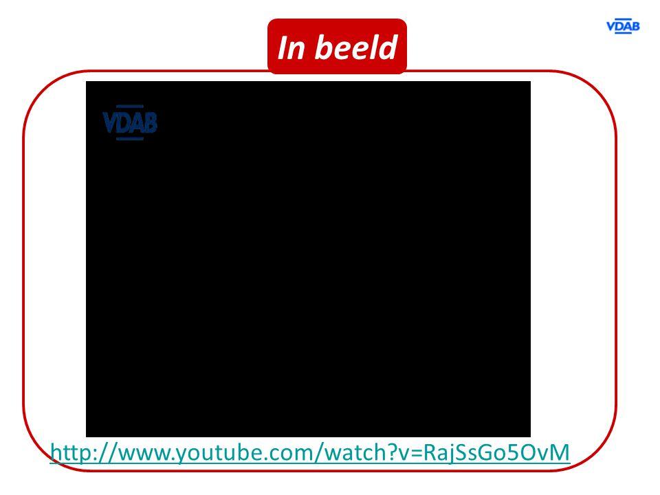 In beeld http://www.youtube.com/watch v=RajSsGo5OvM 25