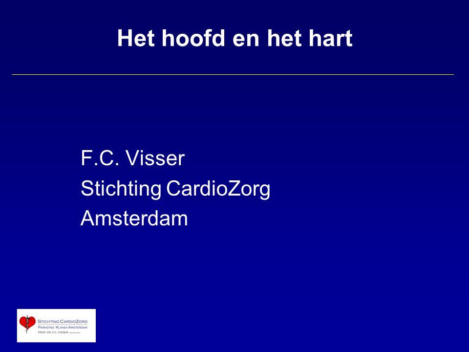 F.C. Visser Stichting CardioZorg Amsterdam