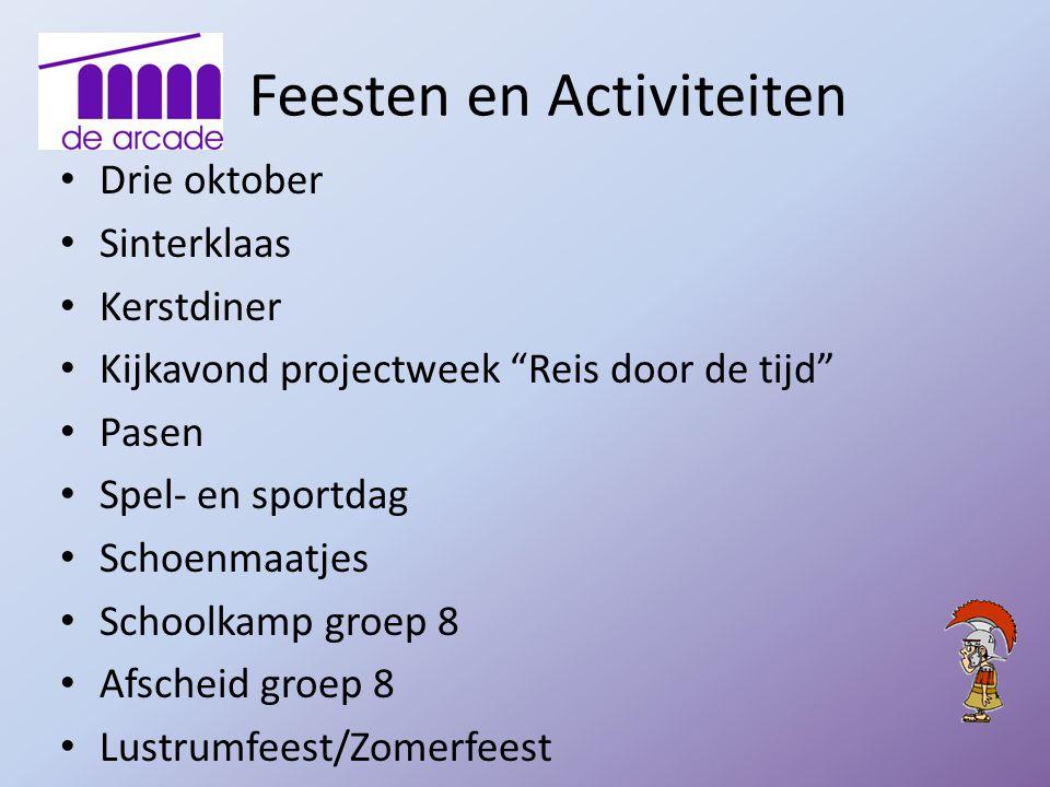 Feesten en Activiteiten