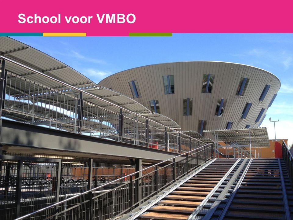 School voor VMBO
