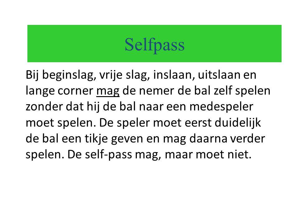 Selfpass Selfpass.
