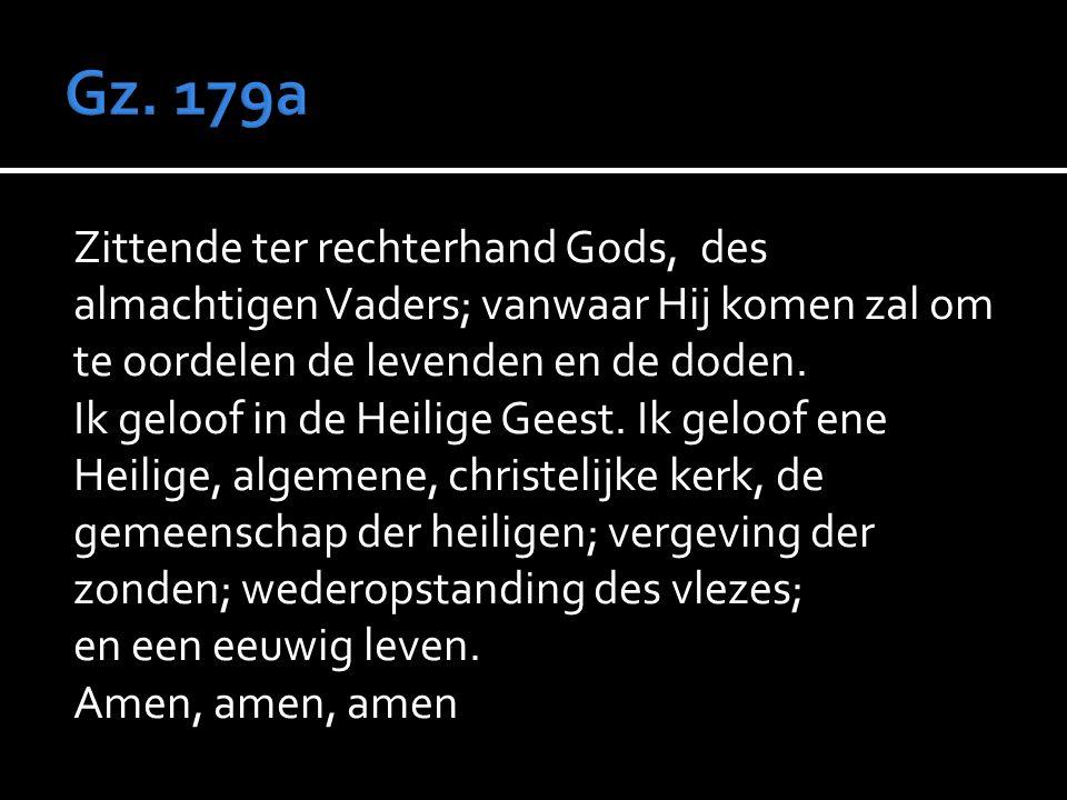Gz. 179a