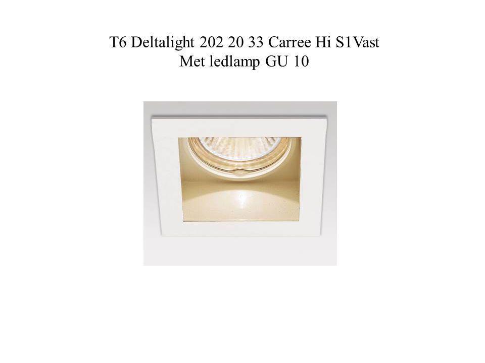 T6 Deltalight 202 20 33 Carree Hi S1Vast