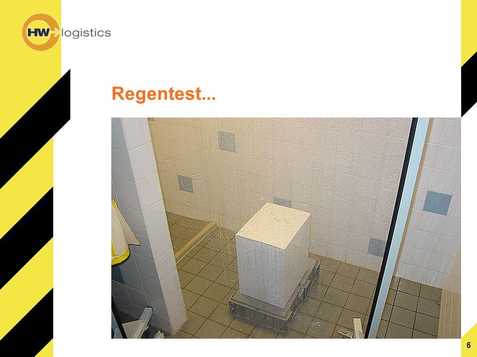 Regentest... 6