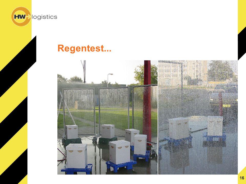 Regentest... 16