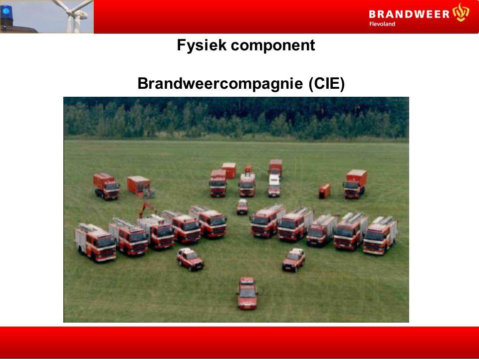 Brandweercompagnie (CIE)