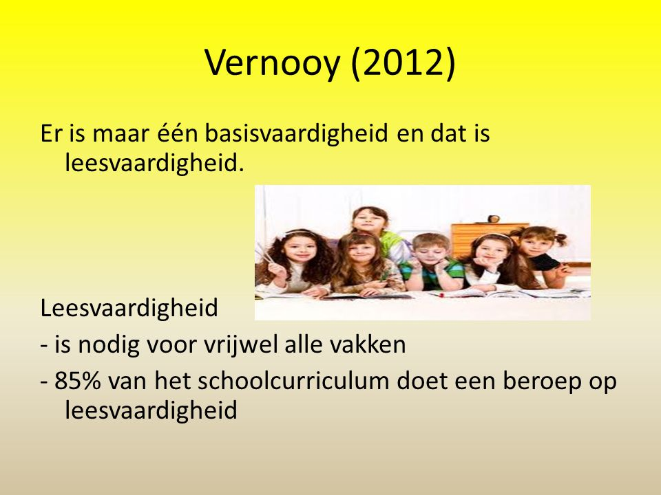 Vernooy (2012)