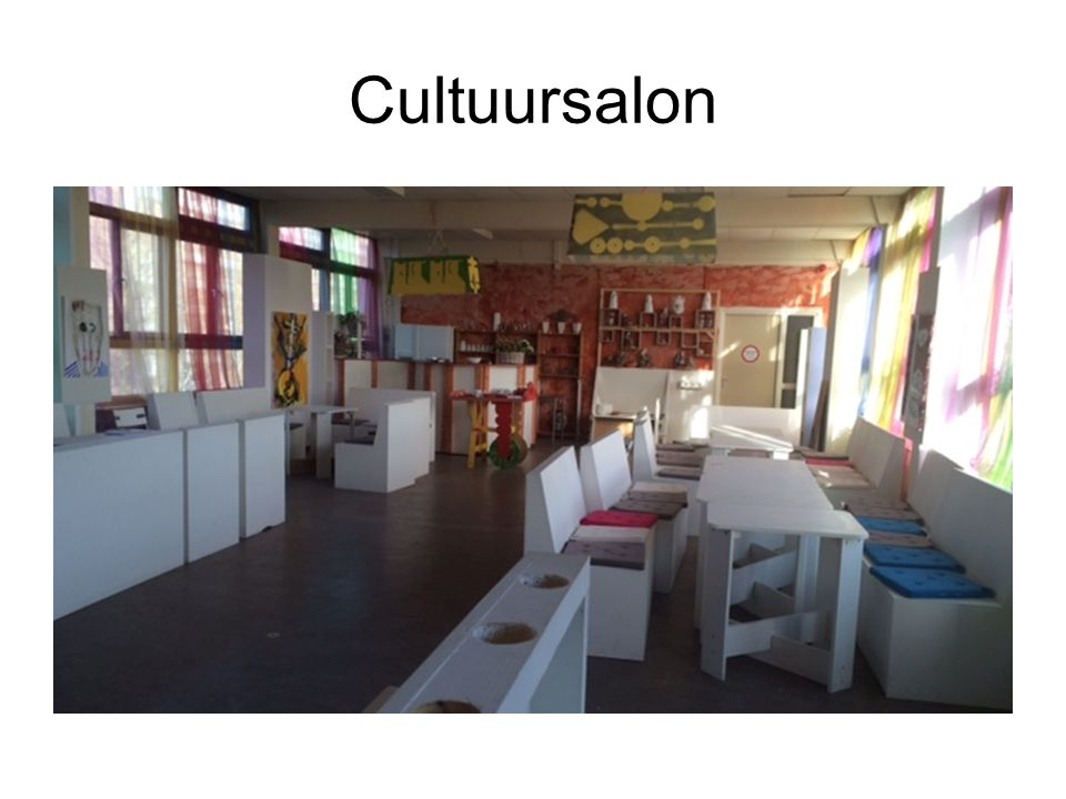 Cultuursalon