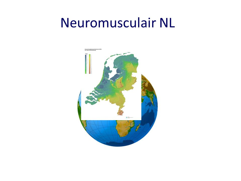 Neuromusculair NL