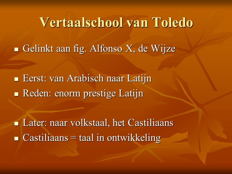 Vertaalschool van Toledo
