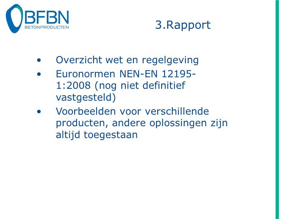 3.Rapport Overzicht wet en regelgeving