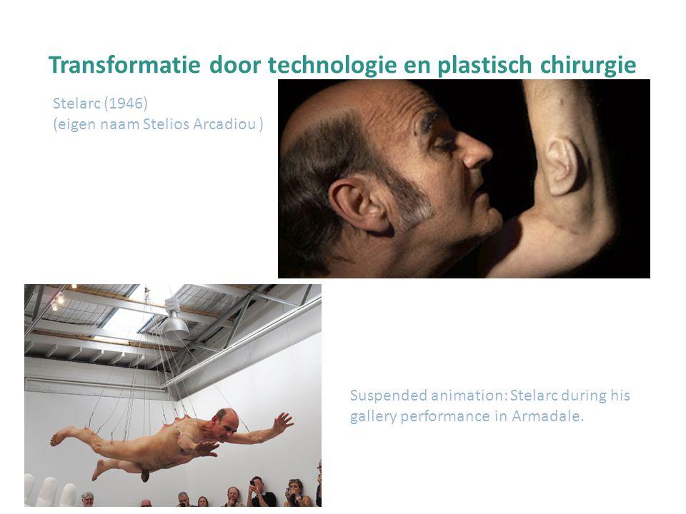 Transformatie door technologie en plastisch chirurgie