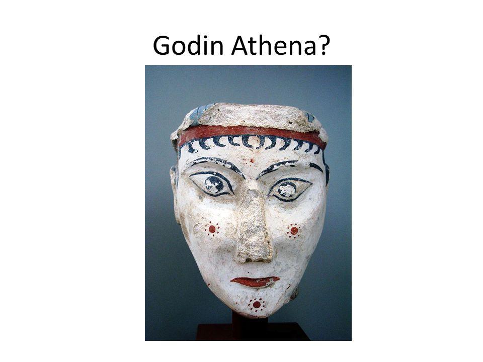 Godin Athena