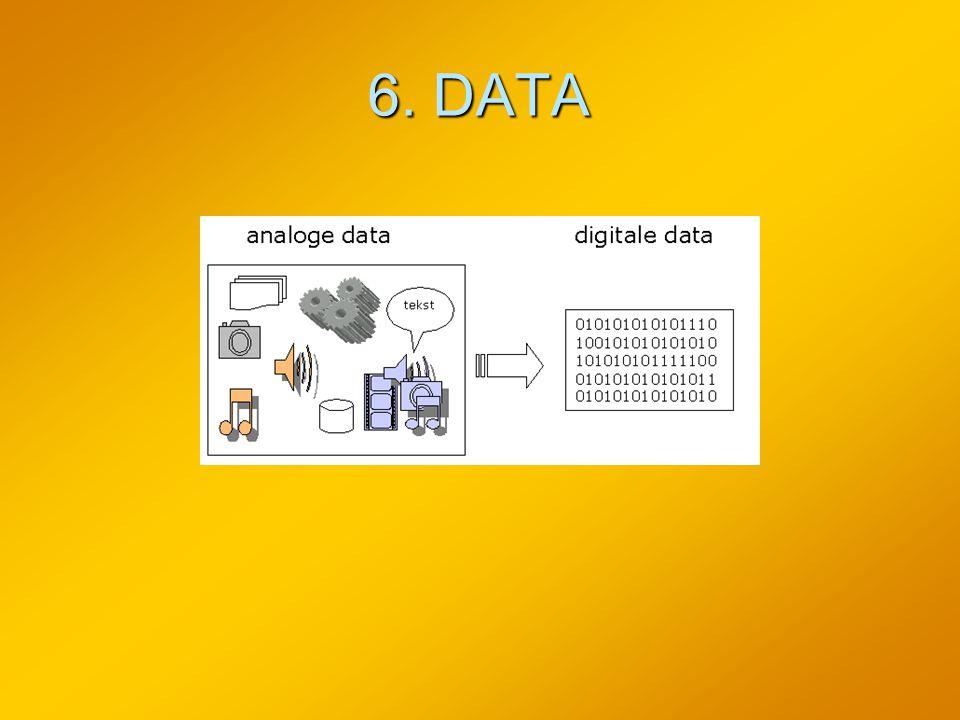 6. DATA