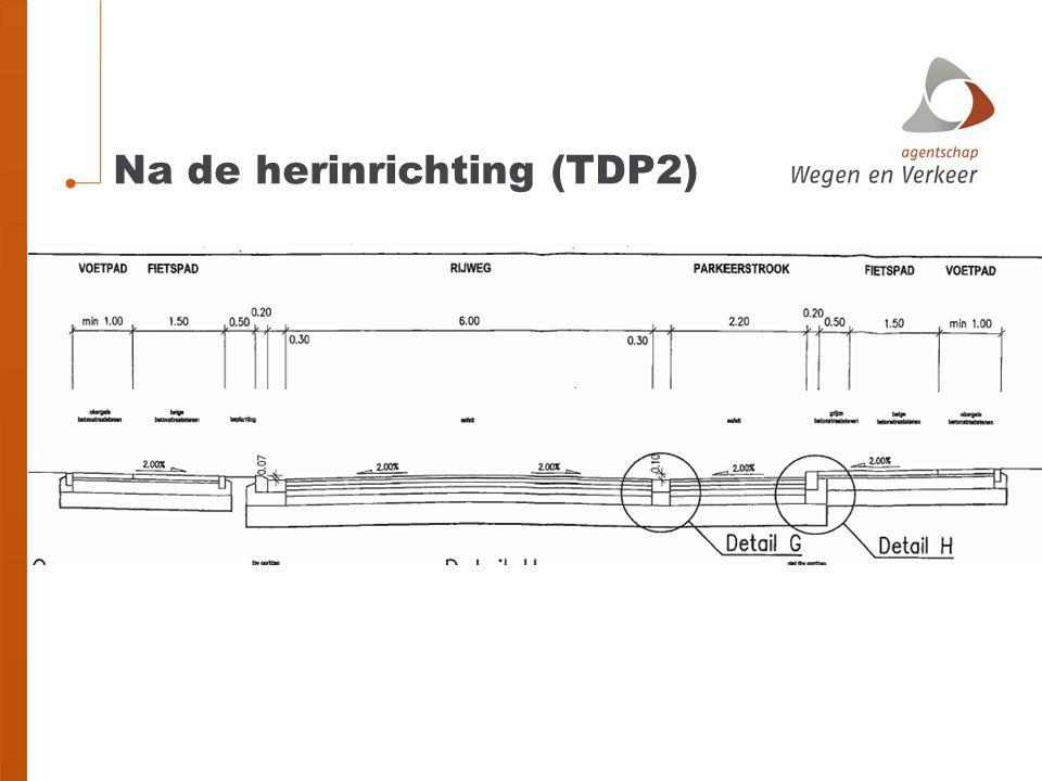 Na de herinrichting (TDP2)