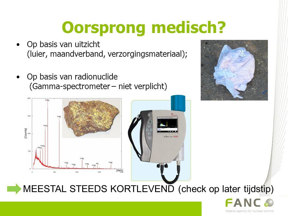 Oorsprong medisch MEESTAL STEEDS KORTLEVEND (check op later tijdstip)