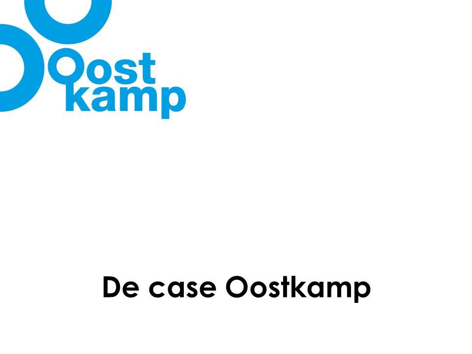 De case Oostkamp