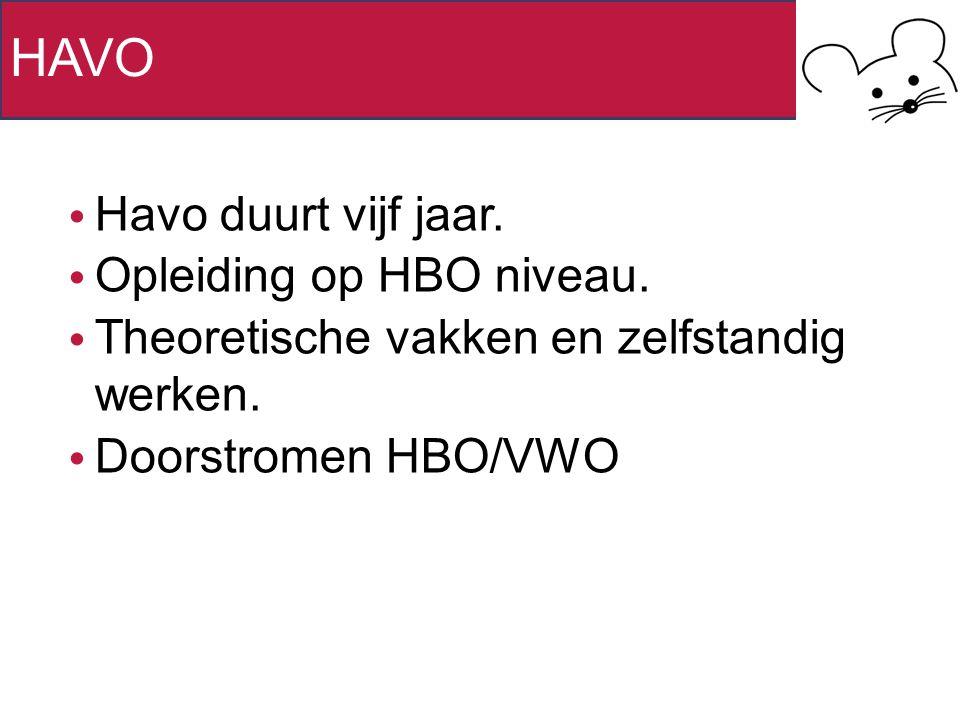 Het voortgezet onderwijs ppt download for Opleiding hovenier hbo