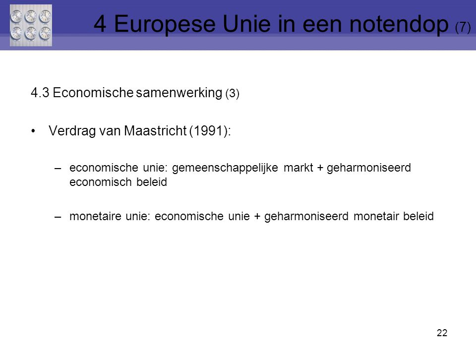 4 Europese Unie in een notendop (7)