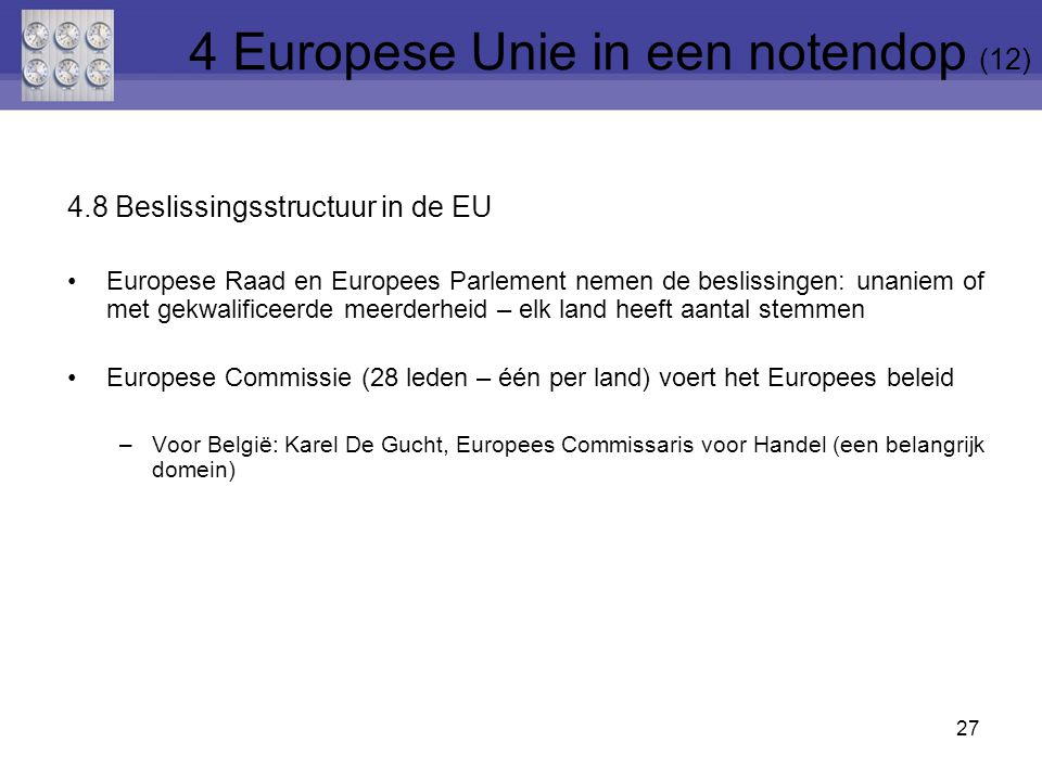 4 Europese Unie in een notendop (12)