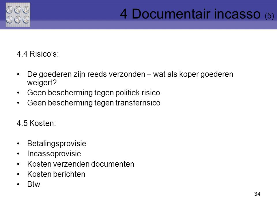 4 Documentair incasso (5)