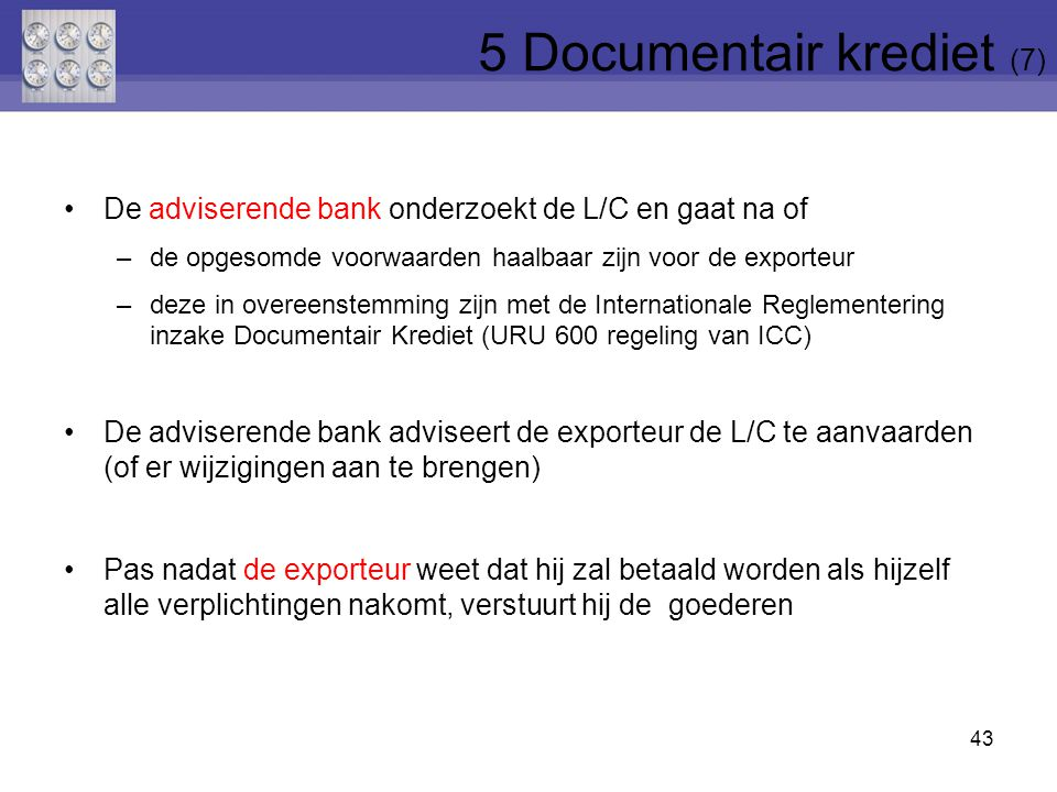 5 Documentair krediet (7)