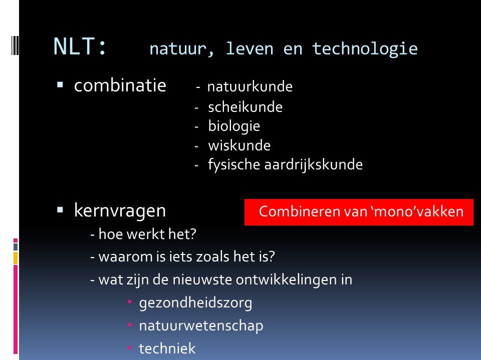 NLT: natuur, leven en technologie