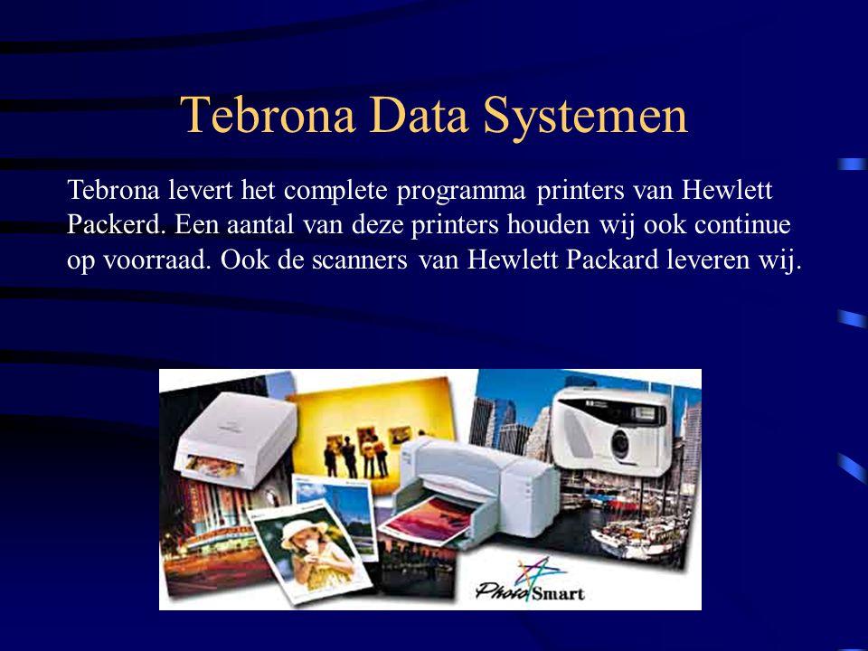 Tebrona Data Systemen