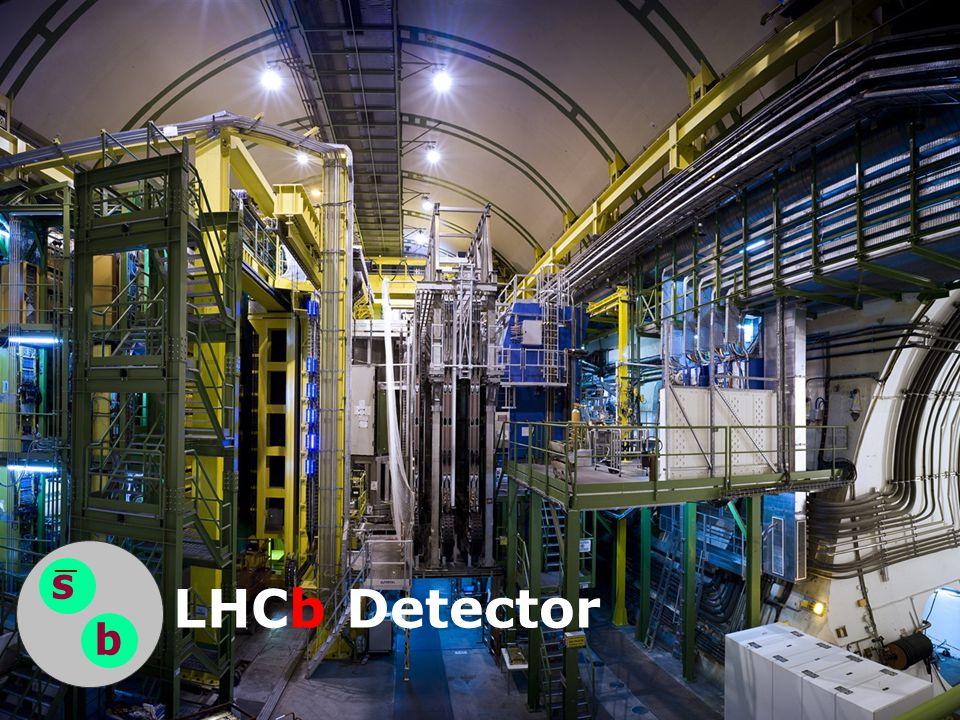 b s _ LHCb Detector