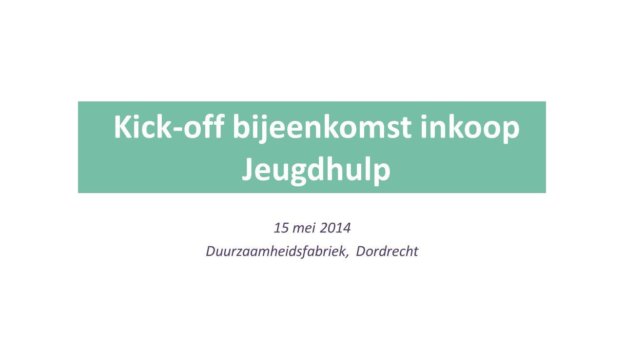 15 mei 2014 Duurzaamheidsfabriek, Dordrecht