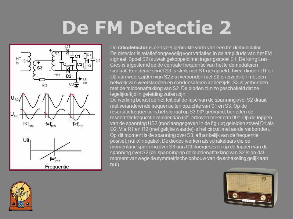 De FM Detectie 2