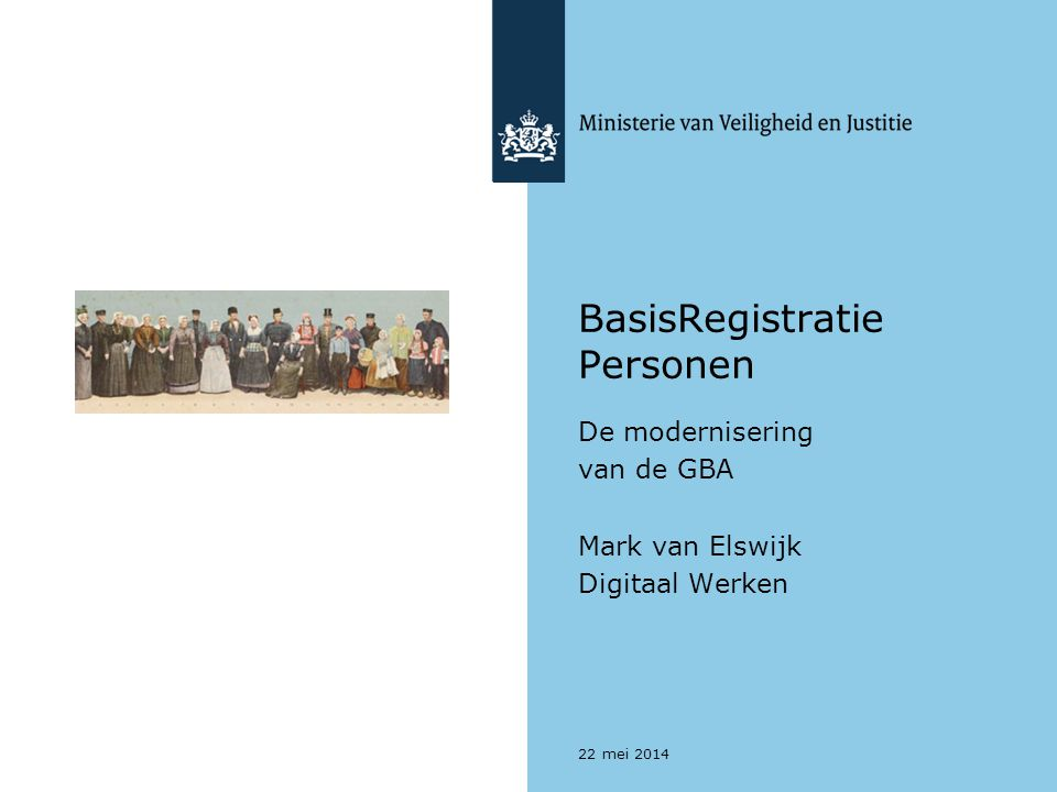 BasisRegistratie Personen