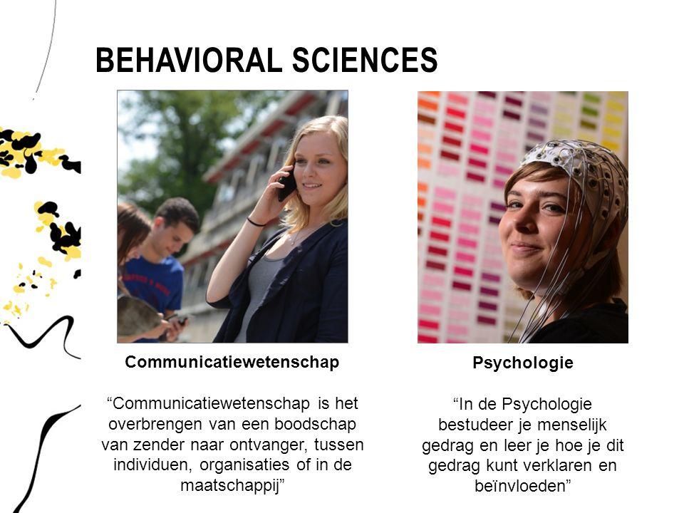 Communicatiewetenschap