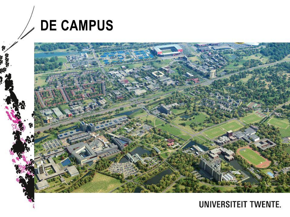 De campus