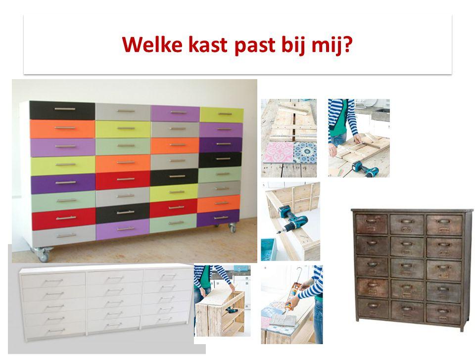 Welke kast past bij mij www.kreuzberg.nl