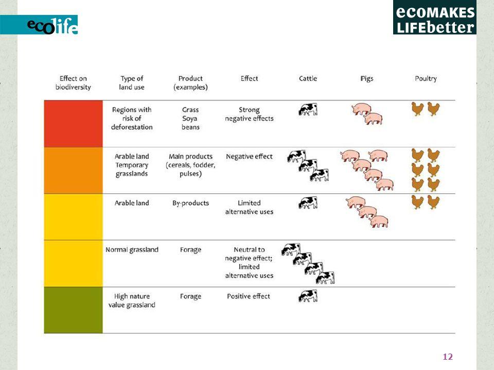 Stehfest, E. e.a. (2008), Vleesconsumptie en klimaatbeleid,