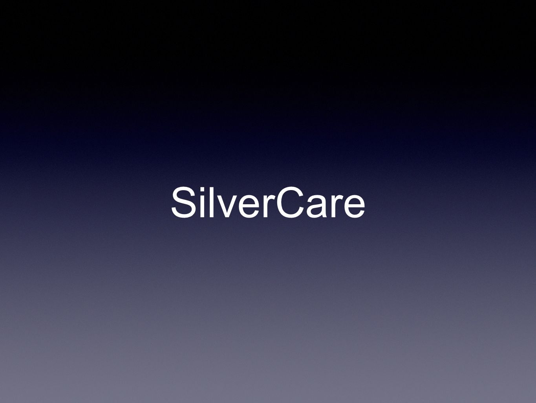 SilverCare Zorg voor oue mederwerkers in de zorg