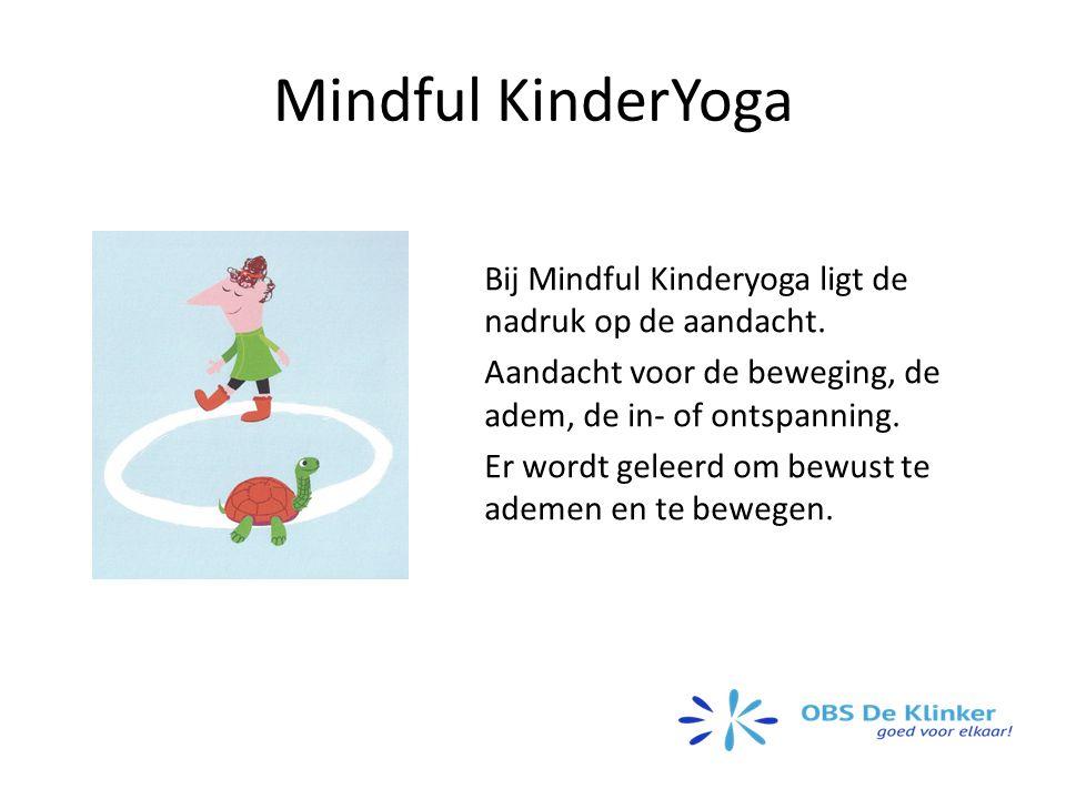 Mindful KinderYoga