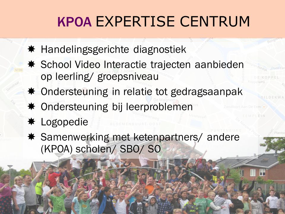 KPOA Expertise centrum