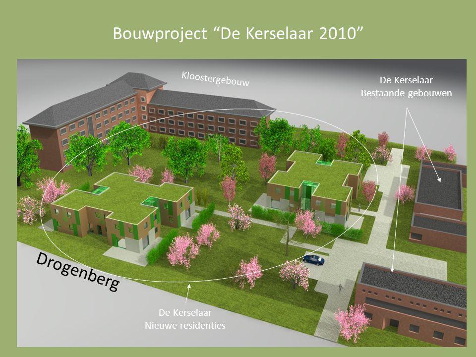 Bouwproject De Kerselaar 2010