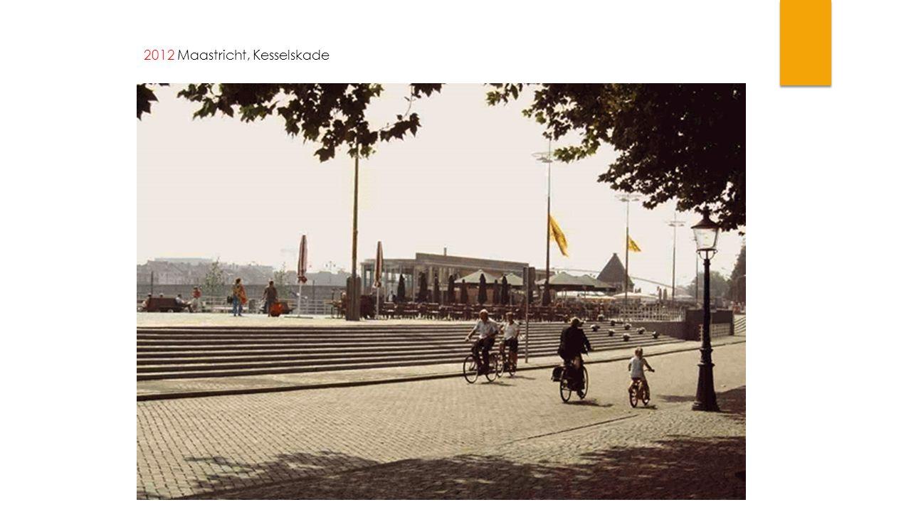 2012 Maastricht, Kesselskade