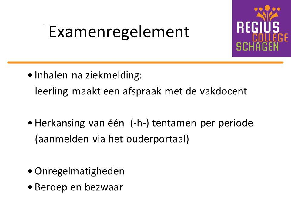 Centraal schriftelijk examen CSE